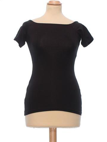 Short Sleeve Top woman H&M XS summer #10023_1