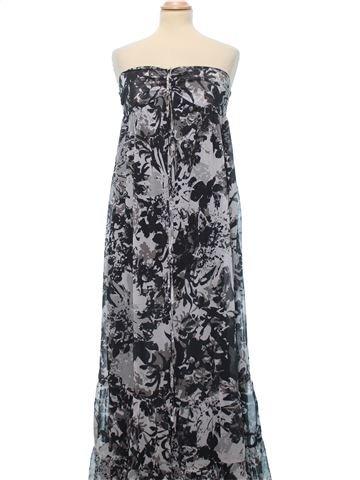 Dress woman FLAME UK 6 (S) summer #10090_1