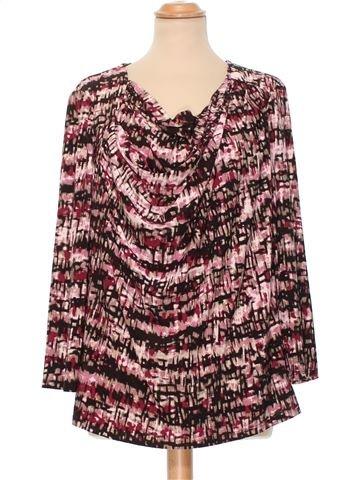 Long Sleeve Top woman CC XL winter #10101_1