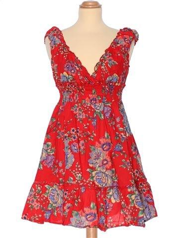 Dress woman WAREHOUSE UK 12 (M) summer #1026_1