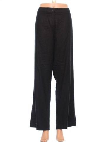 Trouser woman AMARANTO UK 16 (L) winter #10480_1