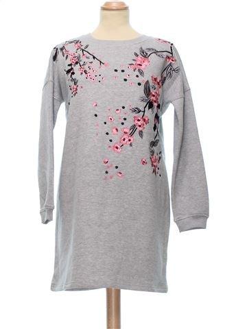 Dress woman MISSGUIDED UK 8 (S) winter #10490_1