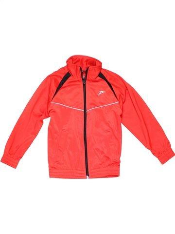 Sportswear girl DUTCHY red 5 years winter #10719_1