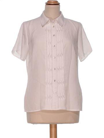 Short Sleeve Top woman BM COLLECTION UK 12 (M) summer #1110_1