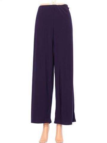 Trouser woman KALEIDOSCOPE UK 14 (L) summer #11194_1