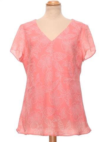 Blouse woman CLASSIC UK 16 (L) summer #11593_1