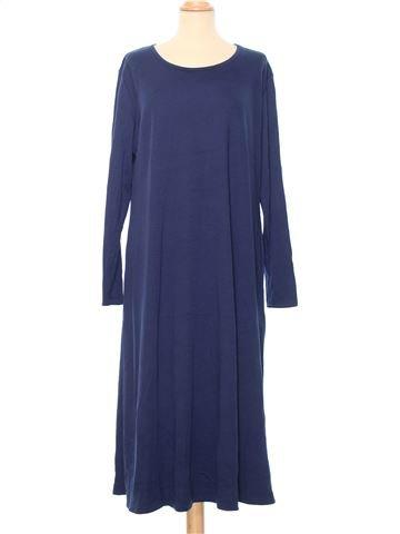 Dress woman LANDS'END L winter #11659_1