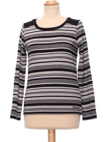 Long Sleeve Top woman MAINE UK 10 (M) winter #11739_1