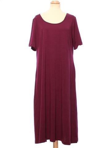 Short Sleeve Top woman MARISOTA UK 18 (XL) summer #12246_1