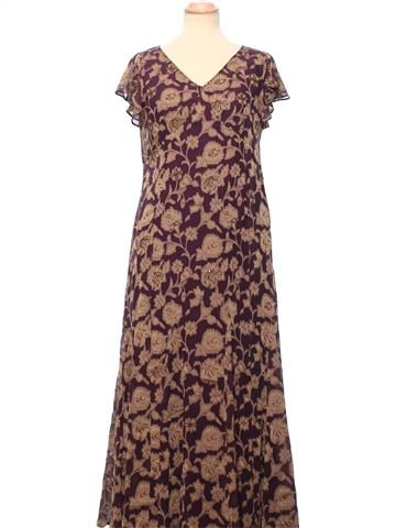 Dress woman CC UK 10 (M) summer #12301_1