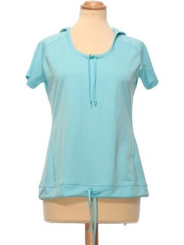 Short Sleeve Top woman CRANE UK 10 (M) summer #12322_1
