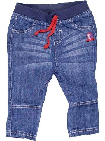 Jeans boy PEP&CO blue 18 months winter #12387_1