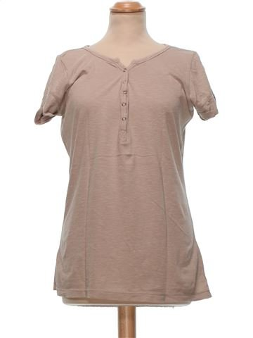Short Sleeve Top woman COLOURS OF THE WORLD M summer #13095_1