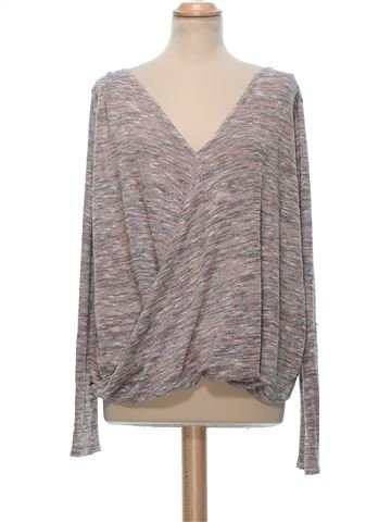 Long Sleeve Top woman RIVER ISLAND UK 12 (M) winter #13224_1
