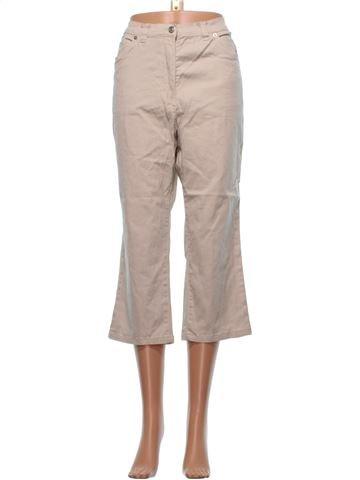 Trouser woman DAMART UK 14 (L) summer #13555_1
