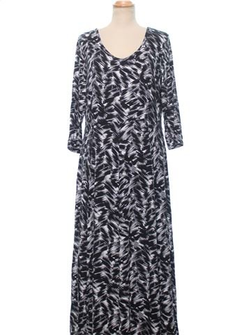 Dress woman ANTHOLOGY UK 14 (L) winter #13589_1