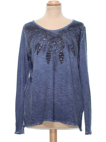 Long Sleeve Top woman S OLIVER UK 14 (L) winter #13598_1