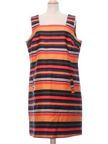 Dress woman M&CO UK 16 (L) summer #13647_1