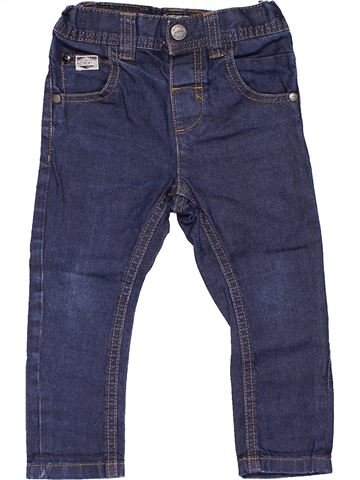Jeans girl NEXT blue 2 years summer #13888_1
