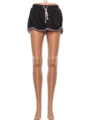 Bermuda Short woman DIVIDED S summer #13908_1