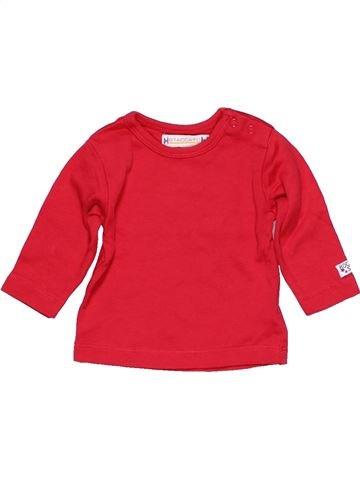 1 piece Pyjama unisex STACCATO red new born winter #14077_1
