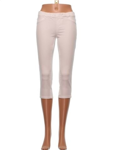Cropped Trouser woman CLOCKHOUSE UK 6 (S) summer #14144_1