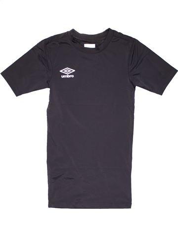 Sportswear boy UMBRO blue 13 years summer #14213_1