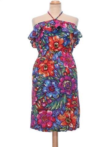 Dress woman WAREHOUSE UK 8 (S) summer #14293_1