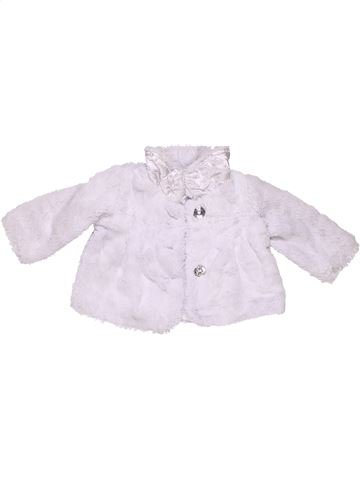 Jacket girl EARLY DAYS pink 9 months winter #1433_1