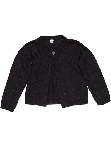 Bolero girl NO BRAND black 2 years winter #14362_1
