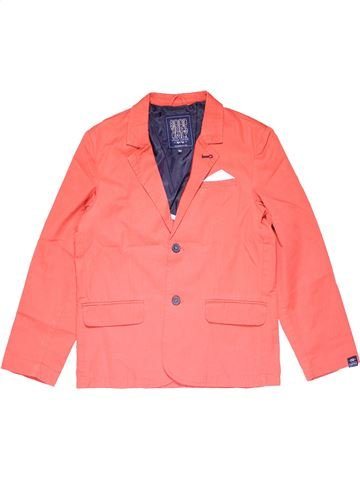 Jacket boy C&A pink 12 years winter #14741_1
