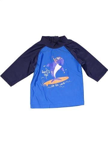 Swimsuit boy URBAN RASCALS blue 4 years summer #14946_1