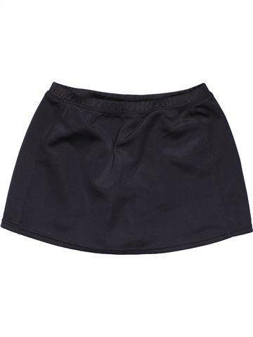 Pant skirt girl NO BRAND black 10 years summer #15297_1