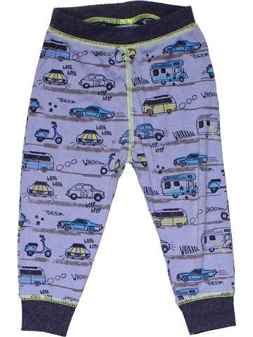 1 piece Pyjama boy NO BRAND gray 12 months summer #15561_1