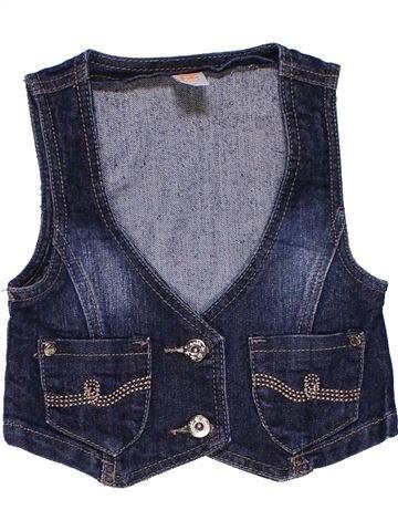 Vest boy FRENDZ blue 4 years summer #15593_1