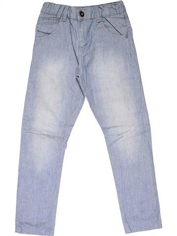 Jeans boy HEMA blue 10 years summer #15615_1