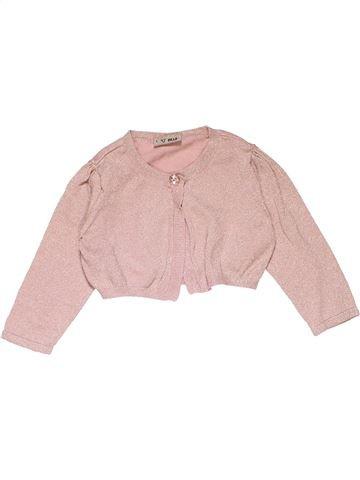 Bolero girl NEXT pink 6 years summer #16044_1