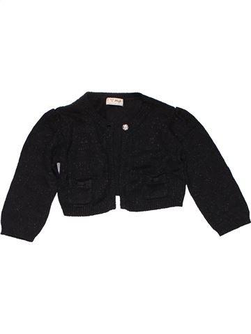 Bolero girl NEXT black 2 years winter #16241_1