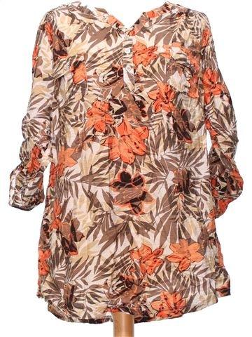 Blouse woman DAMART UK 18 (XL) summer #16405_1