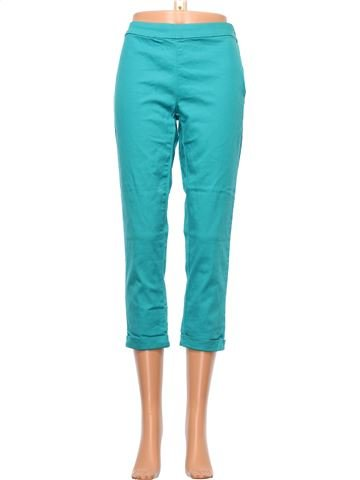 Cropped Trouser woman PIECES XL summer #16465_1