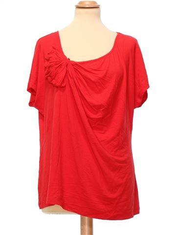 Short Sleeve Top woman MISS ETAM XXL summer #16468_1