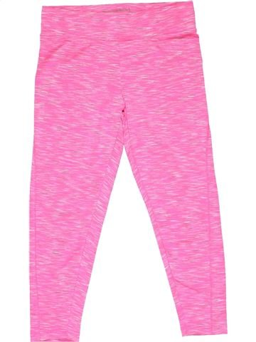 Sportswear girl YD ACTIVE pink 9 years winter #16658_1