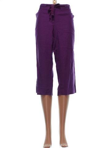 Trouser woman F&F UK 14 (L) summer #1710_1