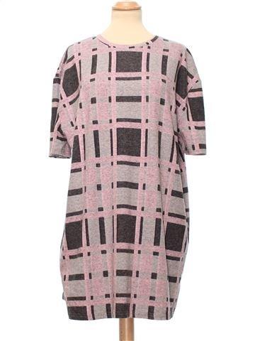 Short Sleeve Top woman RIVER ISLAND UK 14 (L) summer #17414_1