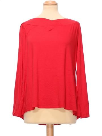 Long Sleeve Top woman CAPSULE UK 18 (XL) summer #17549_1