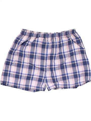 Capri pants boy MINI VANILLA purple 8 years summer #17664_1