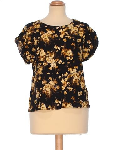 Short Sleeve Top woman F&F UK 10 (M) summer #1769_1