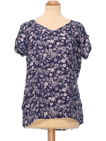 Short Sleeve Top woman MANTARAY UK 14 (L) summer #17776_1