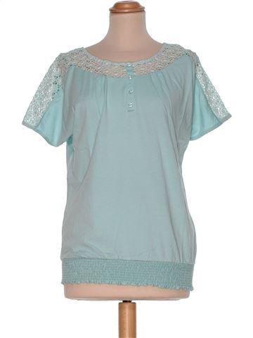Short Sleeve Top woman DAMART UK 12 (M) summer #1816_1