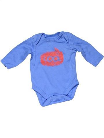 Long jumpsuit boy MOTHERCARE blue 3 months winter #18723_1